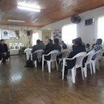 CONSAGRAÇÃO REGIONAL DE PROFESSORES DA REGIÃO DEPRESSÃO CENTRAL