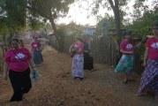 GRUPO DA UNIÃO FEMININA DO RIO GRANDE DO SUL REALIZA VIAGEM MISSIONÁRIA