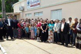 CURSO DE ÉTICA MINISTERIAL NA REGIÃO SUDOESTE E URUGUAI