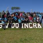 GERAÇÃO ELEITA DE GRAVATAÍ/RS REALIZA VIAGEM MISSIONÁRIA AO INTERIOR DO ESTADO