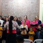 12 ANOS DE MINISTÉRIO RESTAURAÇÃO EM TOLEDO/PR