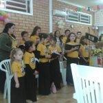 2ª CONFRATERNIZAÇÃO INFANTIL NA ÁREA CHAPECÓ/SC