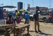 VIAGEM MISSIONÁRIA À ÁFRICA: CONFIRA O PRIMEIRO RELATO ENVIADO PELO PR. HUMBERTO SCHIMITT VIEIRA