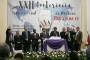 COMEÇA A XXII CONFERÊNCIA INTERNACIONAL DE MISSÕES HERÓIS DA FÉ