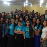 VI CONGRESSO DE JOVENS DA SUB-REGIÃO SUL DE PORTO ALEGRE/RS