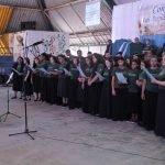 JOVENS DA SUB-REGIÃO CENTRO-SUL REALIZAM SEU 13º CONGRESSO