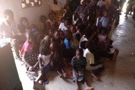 VIAGEM MISSIONÁRIA A MOÇAMBIQUE – 2ª PARTE