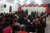 3ª CRUZADA EVANGELÍSTICA DA REGIÃO NORDESTE/RS