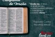 CAMPANHA DE ORAÇÃO – 15H E 18H