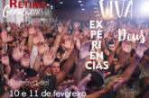 VIVA EXPERIÊNCIAS COM DEUS – RETIRO GERAL 2018