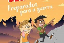 """SUPERANDO DESAFIOS – PREPARADOS PARA A GUERRA"""