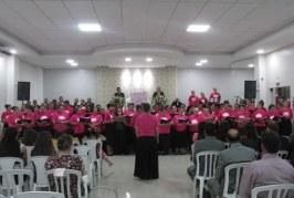 X CONFRATERNIZAÇÃO DA UNIÃO FEMININA DE TUBARÃO/SC