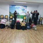 SUPERINTENDÊNCIA DA UF REALIZA VIAGEM MISSIONÁRIA A PORTUGAL