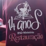 EP. 17 – JÁ COMEÇOU… MAS AINDA HÁ TEMPO! – IX CONGRESSO GERAL