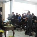 CONSAGRAÇÃO REGIONAL DE ENSINO E FORMATURA DO CETADEB NA REGIÃO SERRA GAÚCHA/RS