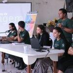 JUVENTUDE RESTAURAÇÃO REALIZA WORKSHOP DE CRIAÇÃO DE ARTES