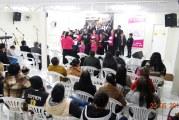 10º ANIVERSÁRIO DO MINISTÉRIO RESTAURAÇÃO E 7ª CONFRATERNIZAÇÃO DA UF EM CASCAVEL/PR
