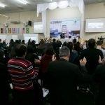 """COM O PROPÓSITO DE """"FAZER CONHECIDAS AS OBRAS DE DEUS"""", PARTICIPANTES APRIMORAM SEUS CONHECIMENTOS NO II SEMINÁRIO DE COMUNICAÇÃO"""