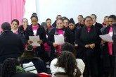 XIV CONFRATERNIZAÇÃO DA UNIÃO FEMININA DA ÁREA GLÓRIA
