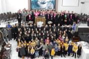 CACHOEIRINHA COMEMORA 14 ANOS DE MINISTÉRIO RESTAURAÇÃO