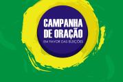 CONTINUEMOS ORANDO PELA NAÇÃO BRASILEIRA!