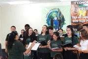 V CONGRESSO DE JOVENS DA REGIÃO OESTE DO PARANÁ