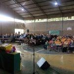 REGIÃO ALTO URUGUAI REALIZA MAIS UM CONGRESSO REGIONAL