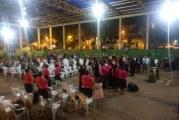 ÁREA TENENTE PORTELA COMEMORA 6 ANOS DE MINISTÉRIO RESTAURAÇÃO COM CONFRATERNIZAÇÃO DA UNIÃO FEMININA