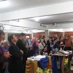 PALAVRA, UNÇÃO E GLÓRIA JUNTOS NA 2ª FASE DO RETIRO GERAL DE PROFESSORES