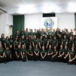 XI CONFRATERNIZAÇÃO DE JOVENS DA ÁREA GRAVATAÍ/RS: JOVENS QUE ROMPEM COM O SISTEMA DO MUNDO!