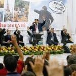 PRIMEIRO DIA DA XXIII CONFERÊNCIA DE MISSÕES HERÓIS DA FÉ