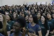 O ENCERRAMENTO DA XXIII CONFERÊNCIA INTERNACIONAL DE MISSÕES HERÓIS DA FÉ