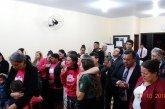 13 ANOS DE MINISTÉRIO RESTAURAÇÃO EM TOLEDO/PR