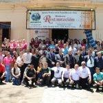 GERAÇÃO ELEITA DA ÁREA GRAVATAÍ/RS ULTRAPASSA AS FRONTEIRAS EM VIAGEM MISSIONÁRIA