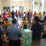 RETIRO REGIONAL INFANTO-JUVENIL DO OESTE DO PARANÁ