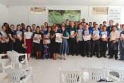 JUVENTUDE DA SEDE INTERNACIONAL EVANGELIZA EM CAMAQUÃ/RS