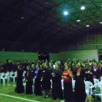 GLÓRIA DE DEUS NA REGIÃO NOROESTE DURANTE O SEU XII CONGRESSO REGIONAL DE JOVENS E MISSÕES