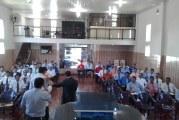 CURSO DE ÉTICA MINISTERIAL NO PARAGUAI