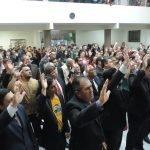 NOVO SUPERVISOR NA REGIÃO NORTE DE SC E LESTE DO PR E TROCA DE ENCARREGADO NA ÁREA GRANDE FLORIANÓPOLIS