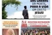 CHEGOU A MAIS NOVA EDIÇÃO DO JORNAL OMBRO AMIGO!