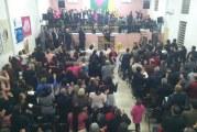 MINISTÉRIO RESTAURAÇÃO COMEMORA 15 ANOS EM PAROBÉ/RS