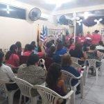 13 ANOS DE RESTAURAÇÃO EM SANTIAGO/RS