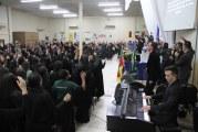 ENCERRAMENTO DO XXI CONGRESSO DE INTERCESSÃO E MILAGRES HERÓIS DA FÉ É MARCADO PELA GLÓRIA DE DEUS