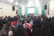 LITORAL NORTE REALIZA CURSO DE ÉTICA MINISTERIAL