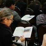 SEMINÁRIO BÍBLICO DE INVERNO PARA PROFESSORES É REALIZADO NA SEDE INTERNACIONAL