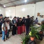 11 ANOS DE MINISTÉRIO RESTAURAÇÃO EM SANTO TOME, ARGENTINA