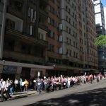 CRUZADA DE MILAGRES: DEZENAS DE ÁREAS DO MINISTÉRIO RESTAURAÇÃO PROCLAMAM QUE PARA DEUS NÃO HÁ IMPOSSÍVEIS!