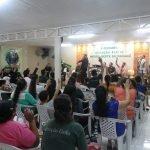 PRÉ-CONGRESSO DA JUVENTUDE GERAÇÃO ELEITA DA REGIÃO OESTE DO PARANÁ