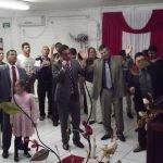 VI CONGRESSO DOS DEPARTAMENTOS DA JUVENTUDE E ENSINO DA REGIÃO FRONTEIRA SUDOESTE
