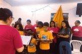 CONGREGAÇÃO MORRO SANTANA COMEMORA SEU 15º ANIVERSÁRIO